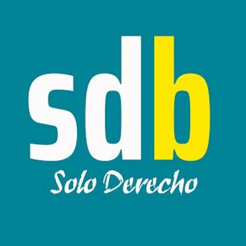 Solo Derecho's avatar