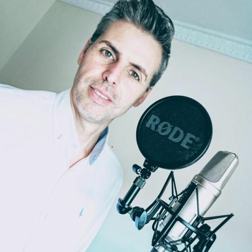 Antonio Luis Garcia's avatar