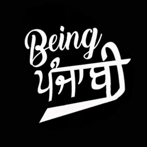 Being Punjabi's avatar