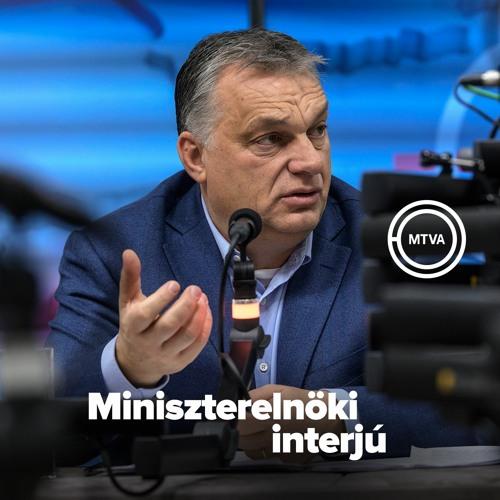 Miniszterelnöki interjúk a közmédiában's avatar