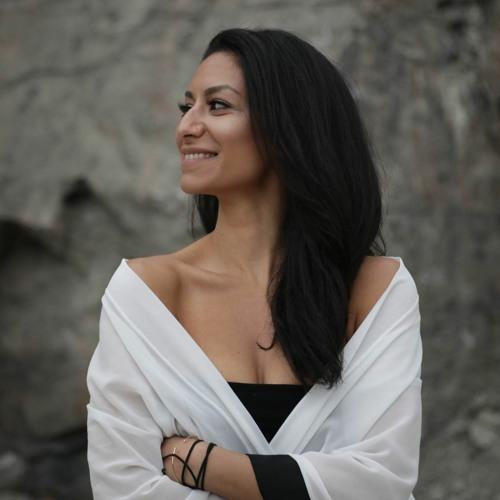 Nassim Mehran's avatar