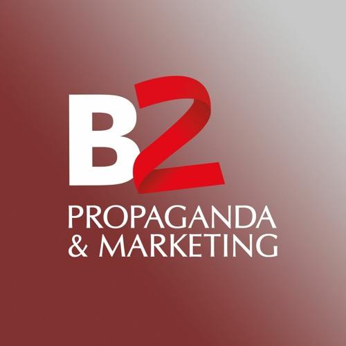 Agência B2 Propaganda's avatar