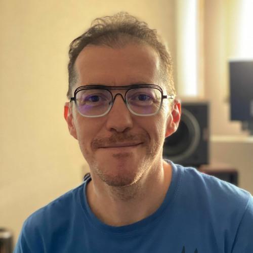 Eduardo Tarilonte's avatar