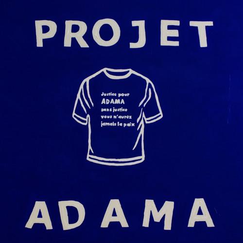 Projet Adama's avatar