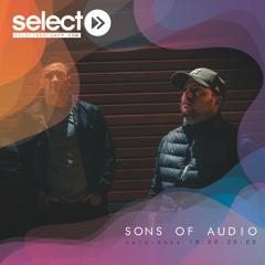 SONS OF AUDIO