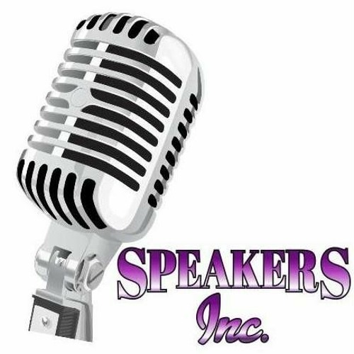 SpeakersInc's avatar