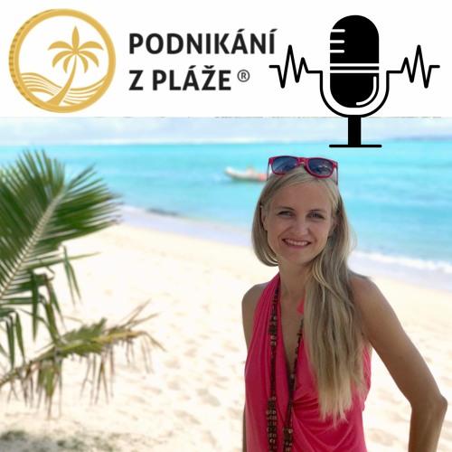 Podnikání z pláže | Stáňa Stiborová's avatar