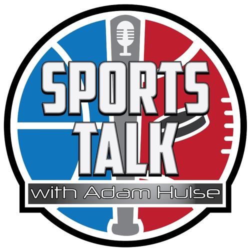 Sports Talk with Adam Hulse's avatar