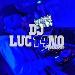 DJ Luc14no Antileo
