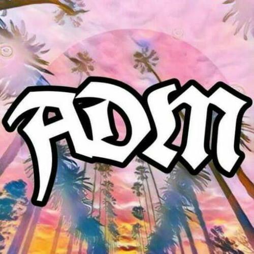 ADM RAP OFICIAL's avatar
