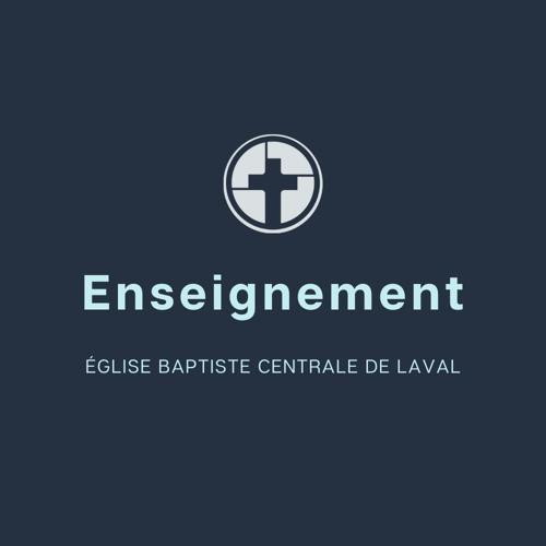 Eglise baptiste centrale de Laval's avatar