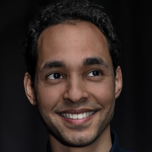 Khalil's avatar