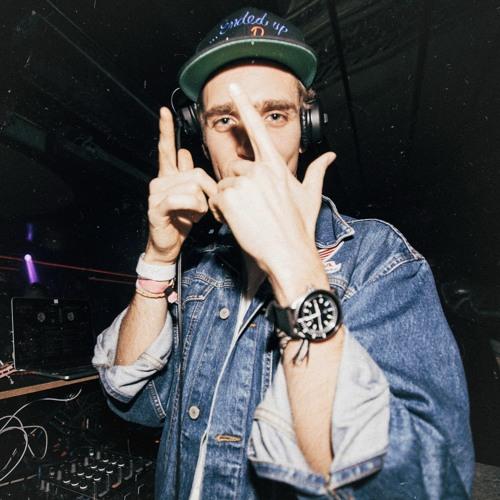 DJ Cruz (Edits&Bootlegs)'s avatar