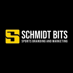 Schmidt Bits: Sports Branding and Marketing