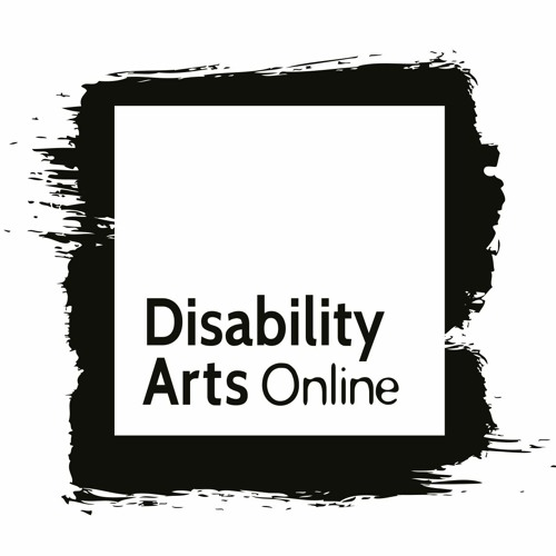 Disability Arts Online's avatar
