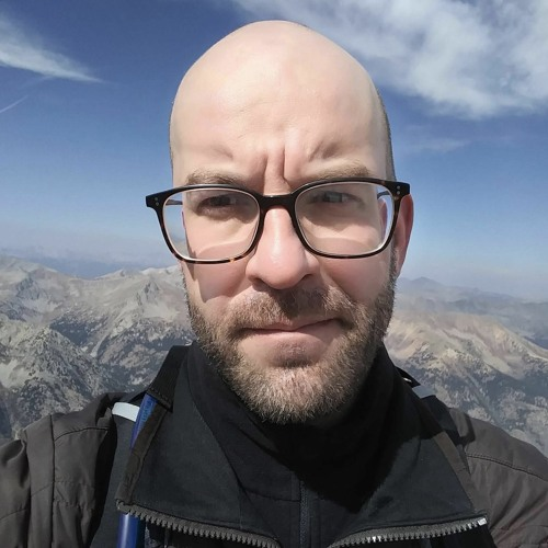 David E Farrell's avatar
