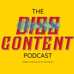 The DissContent Podcast