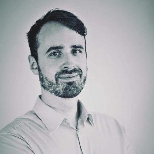 Olivier Hielle's avatar