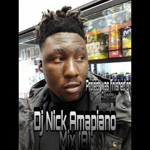 Dj Nick.o's avatar