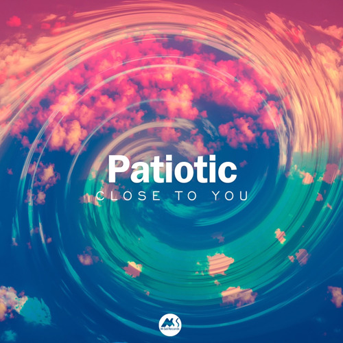 Patiotic's avatar