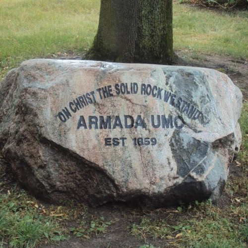 Armada UMC's avatar