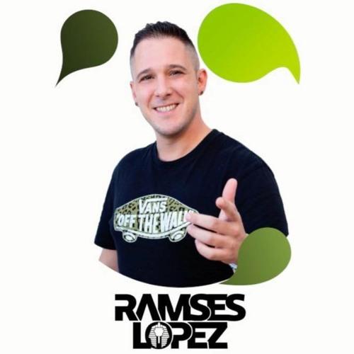 Ramsés López - El Faraón - LOS40 Dance's avatar