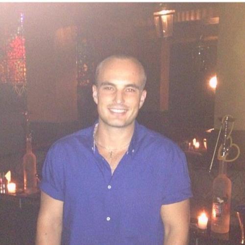Adam Holiday's avatar
