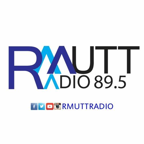 RMUTT Radio's avatar