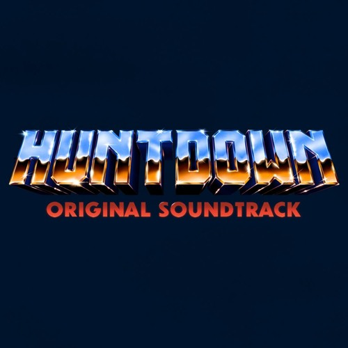 Huntdown®'s avatar