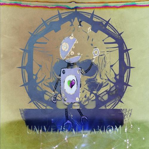 UniversAll Axiom's avatar