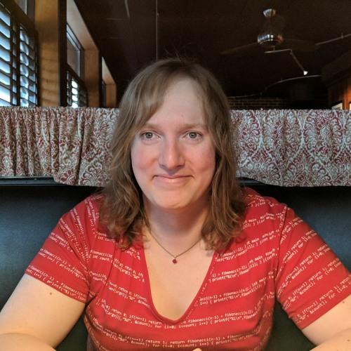 Jessica Mulein's avatar