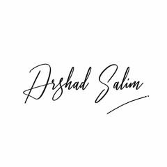 Arshad Salim Poetries