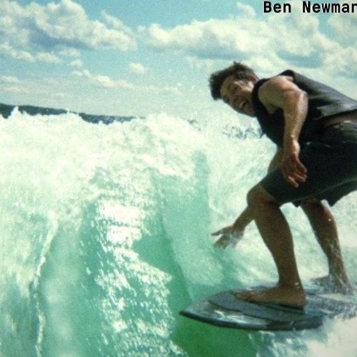 Ben(jammin)'s avatar