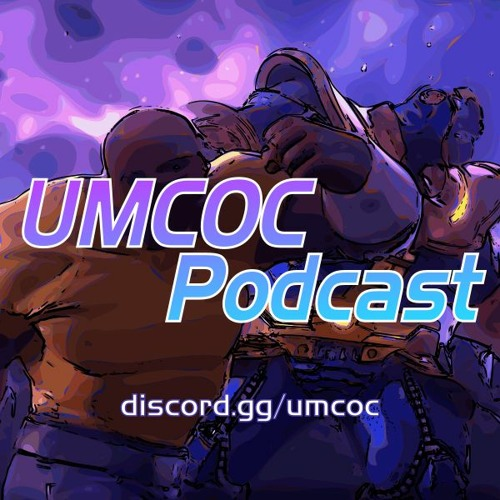 UMCOC Podcast™'s avatar