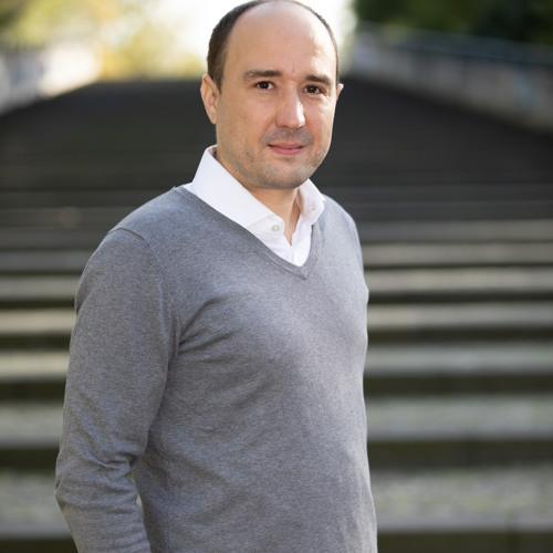 Christian Gottschling's avatar