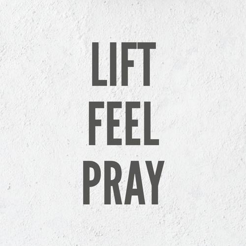 Lift Feel Pray Podcast's avatar