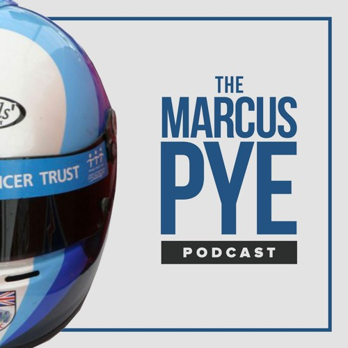 The Marcus Pye Podcast's avatar