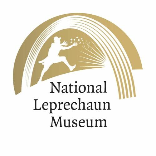 National Leprechaun Museum Talking Stories's avatar