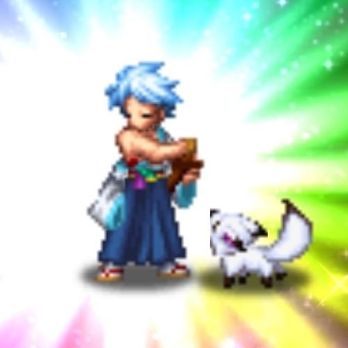 The Counter Tyrant's avatar