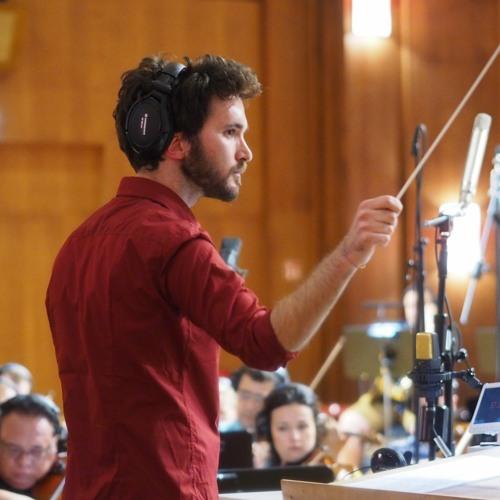 Emiliano Mazzenga's avatar