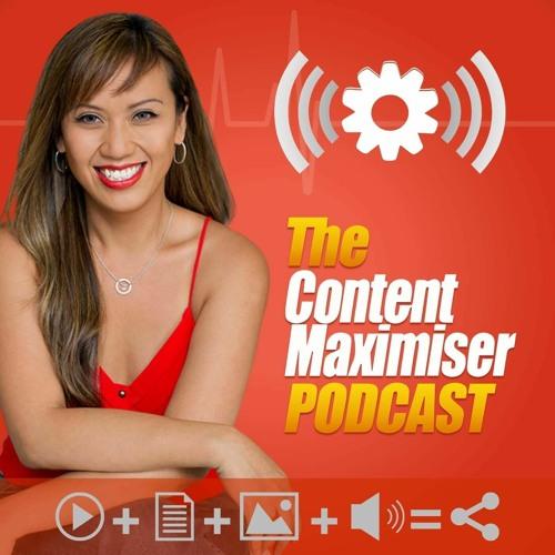 Content Maximiser's avatar