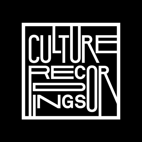 Culture Recordings's avatar