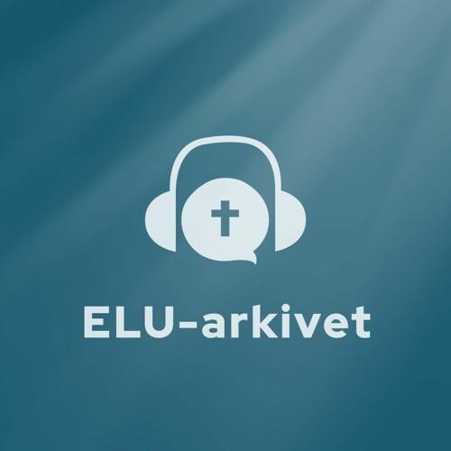 ELU-arkivet's avatar