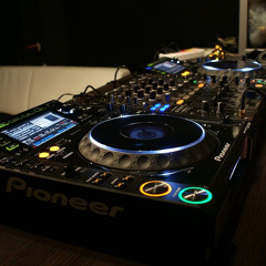 DJ KEYLOR  X  DJ ANDRES OVIEDO