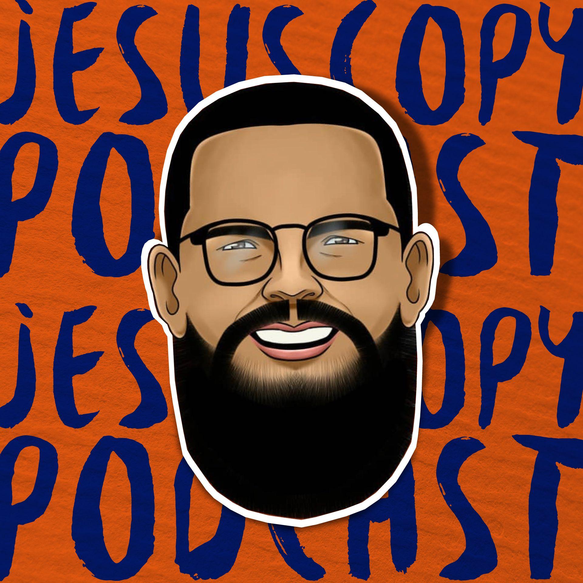 FELIPE SALVAON - JesusCopy Podcast #51
