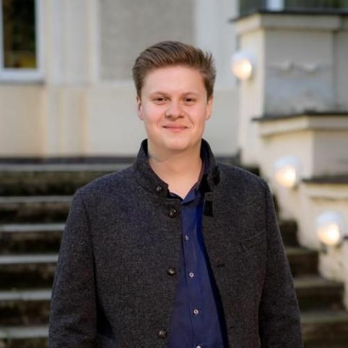 Daniel Bulatkin's avatar