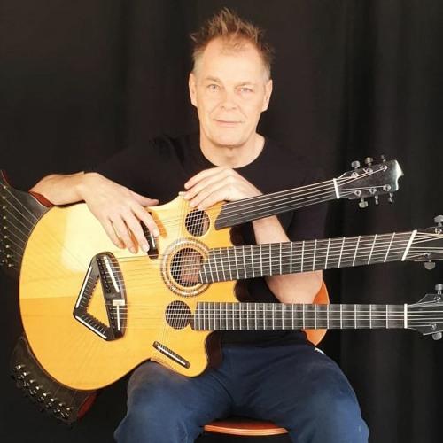Henrik Andersen's avatar