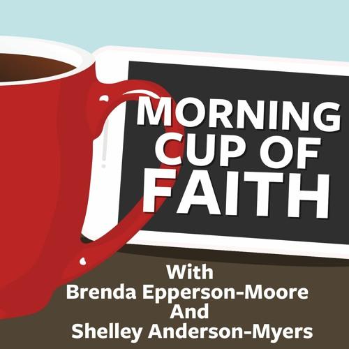 Morning Cup of Faith Podcast's avatar