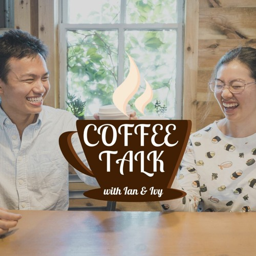 Coffee Talk with Ian & Ivy's avatar