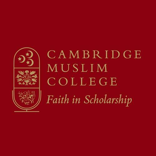 Cambridge Muslim College's avatar